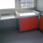 neonatology bench