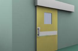 porta-scorrevole-automatica-sala-operatoria